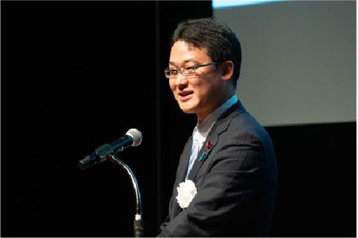 第13回「キッズデザイン賞」表彰式
